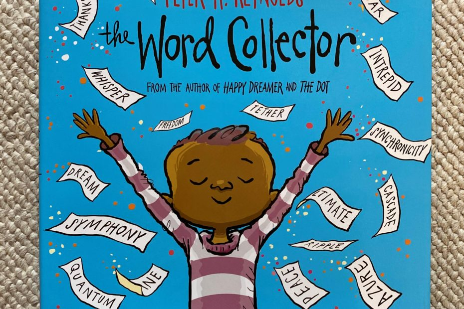 Book the Word Collector