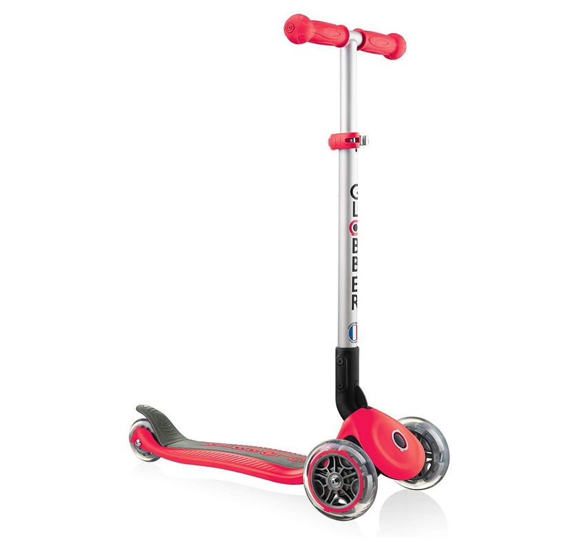 globber 3 wheeled scooter for 3 year olds