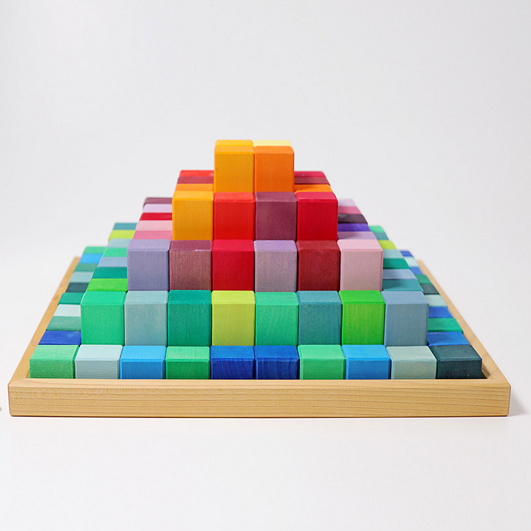 grimm's large stepped pyramid LSP