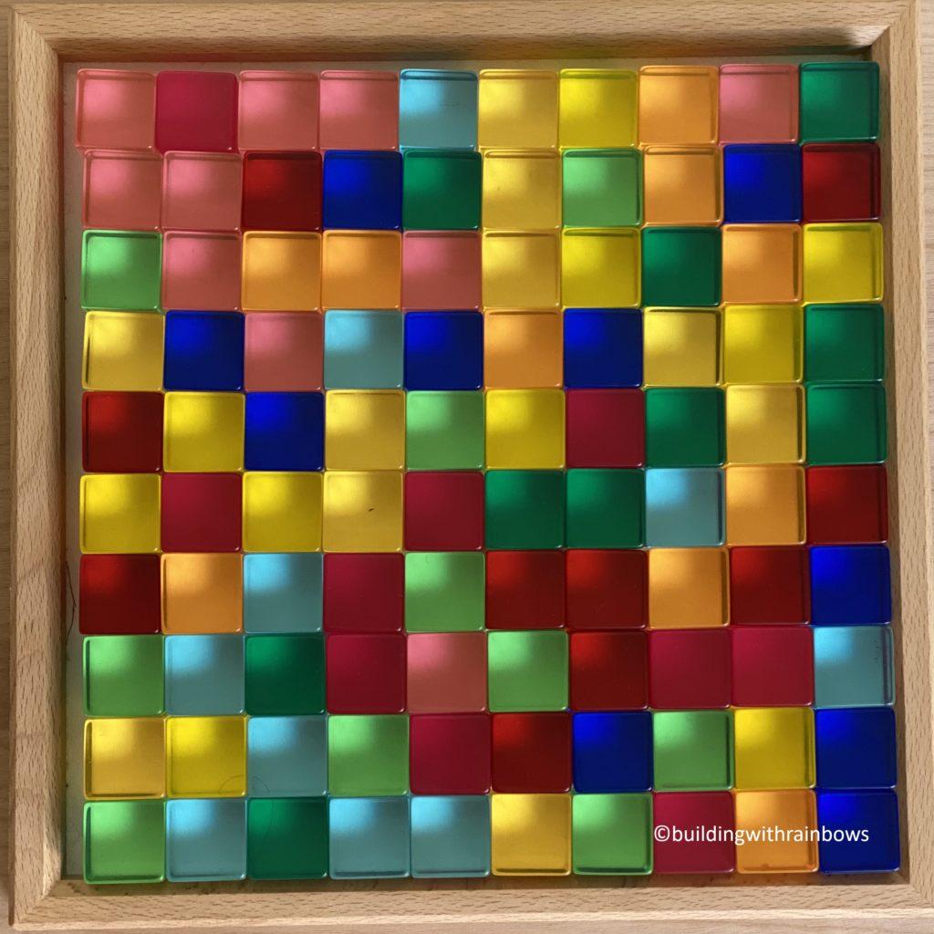 bauspiel lucent cubes