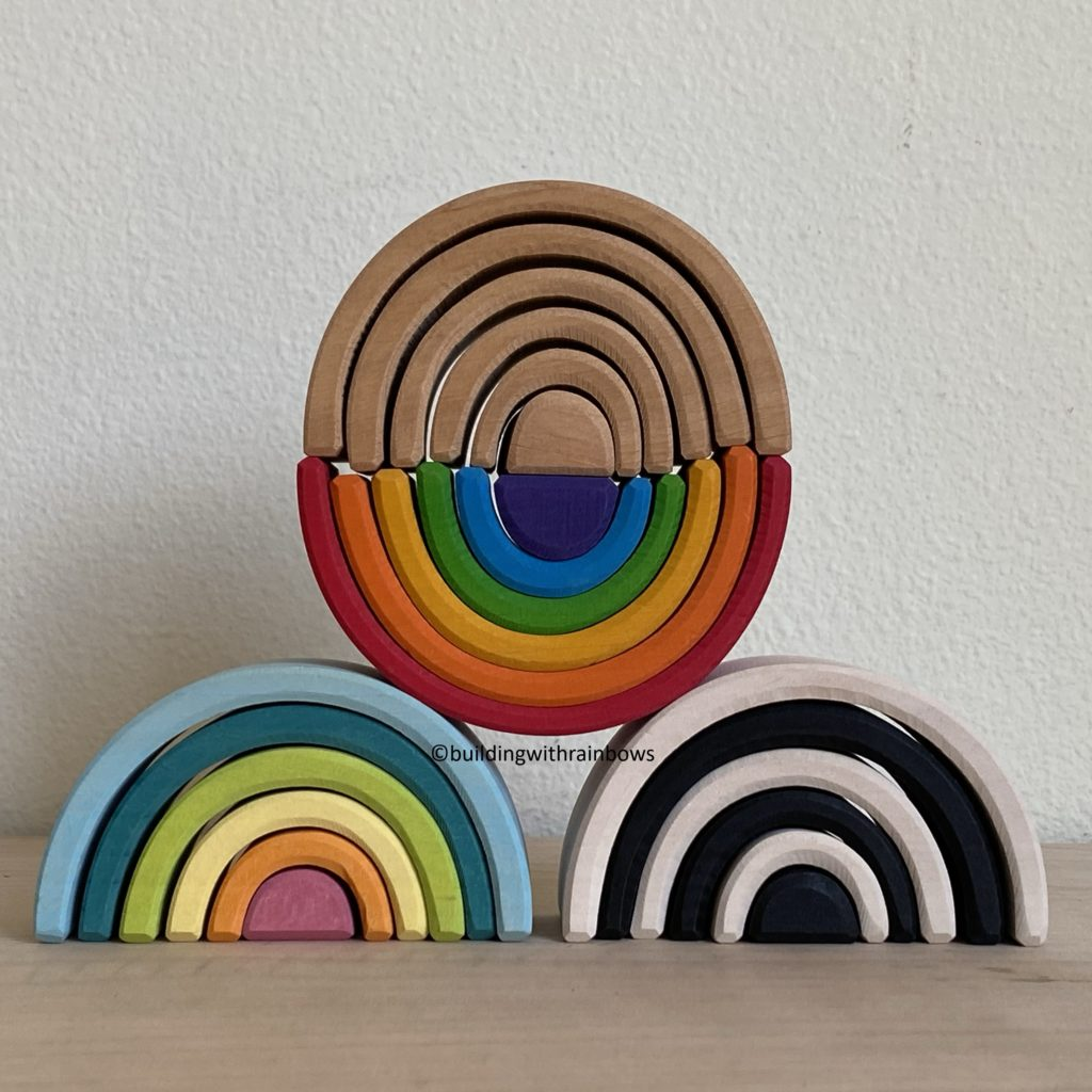 grimm's rainbow mini