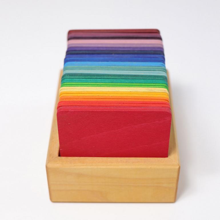 grimm's color mats toy reccomendation