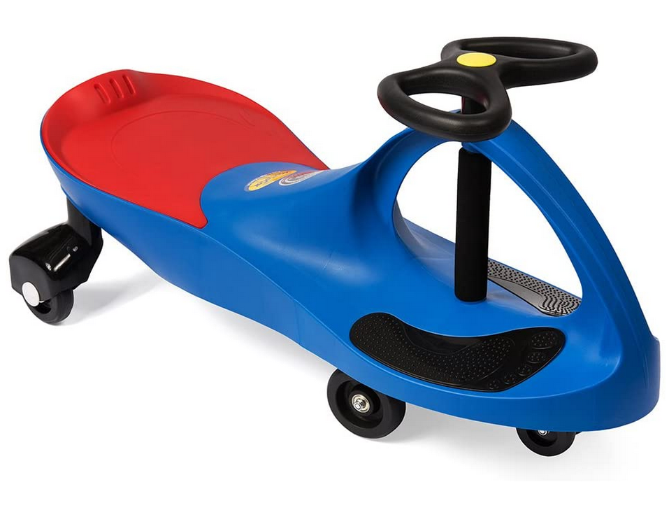 plasma car reccomendation for 5 year olds