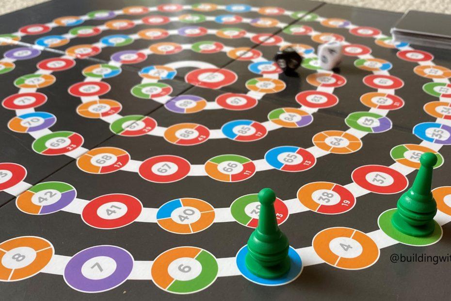 prime climb board game review