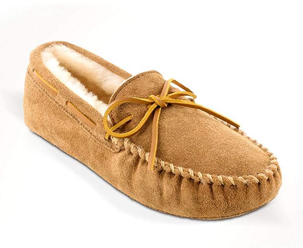sheerling slipper for women