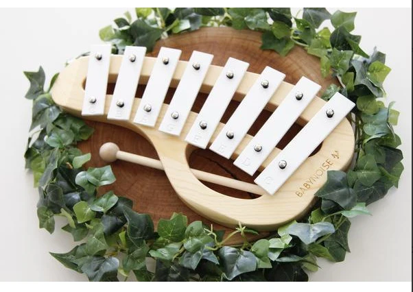 musical instrument xylophone for babies