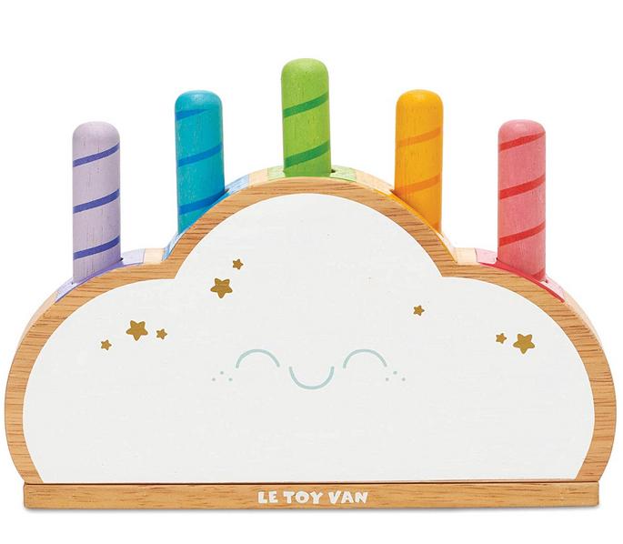 le toy van cloud popper