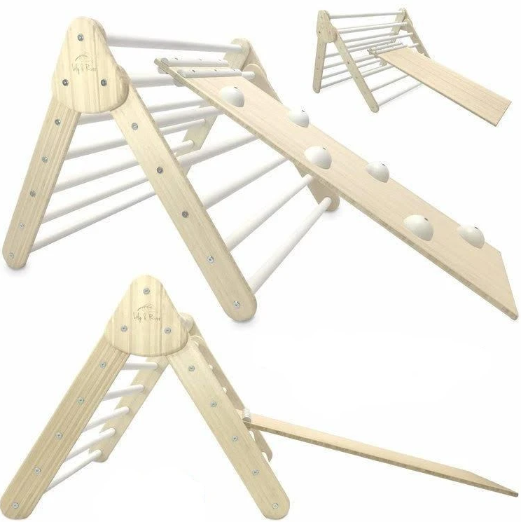 pickler triangle and ramp gift suggestion for babies