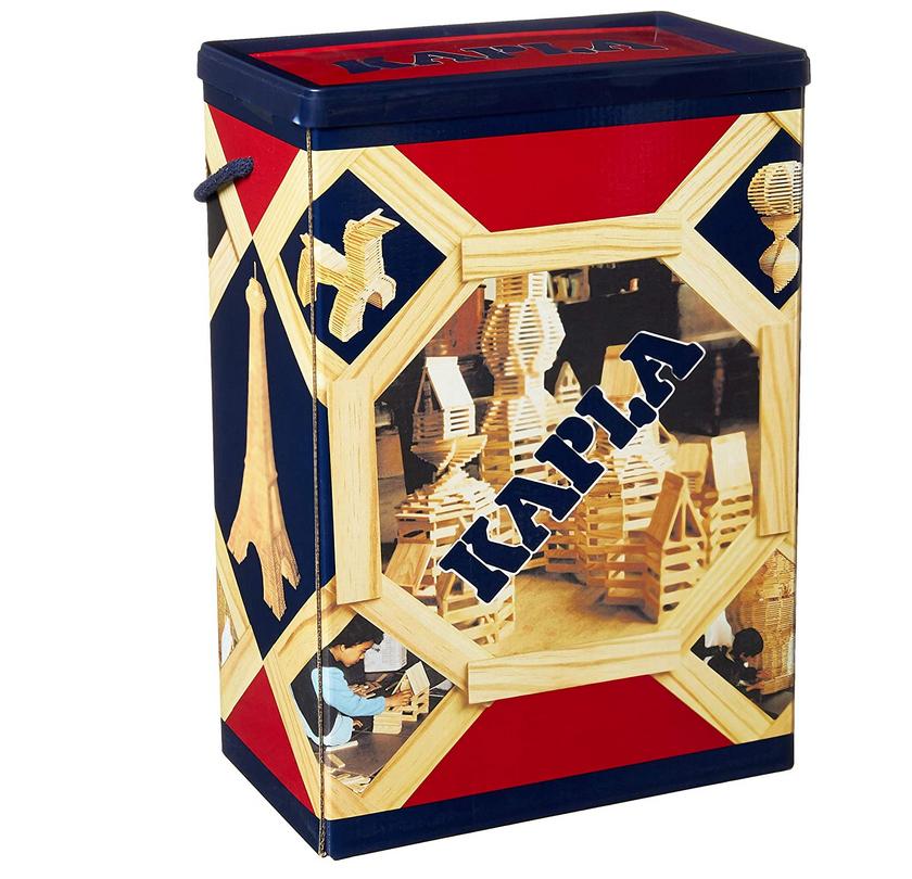 kapla blocks toy for age 9