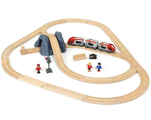 brio trains