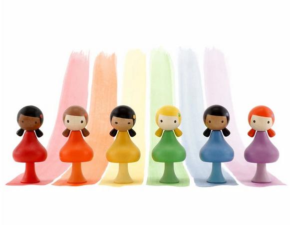 Clicques dolls, multicultural dolls